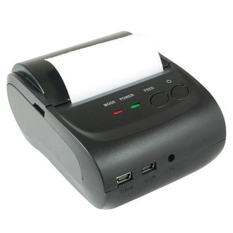 impresora bluetooth compatible con android
