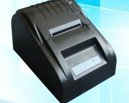 impresora de ticket usb 60mm