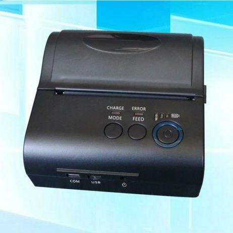 Impresora bluetooth 80mm compatible con Android