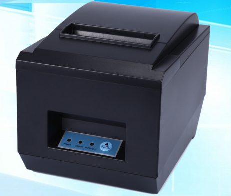 impresora tickets zj8250