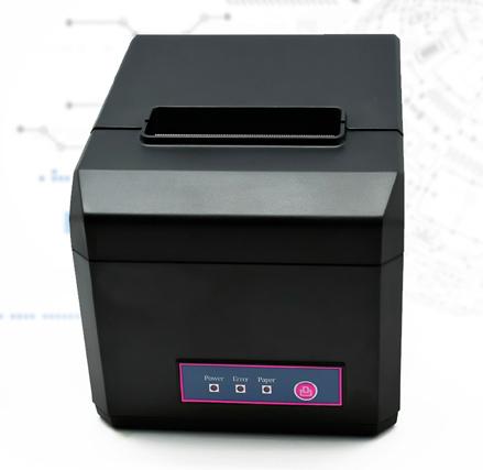 Impresora Wifi E-801