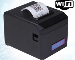 Impresora tickets wifi