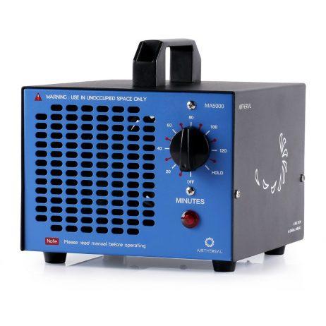 Generador de ozono 5000mg/h