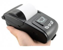 Impresora de tickets WIFI portatil 58mm