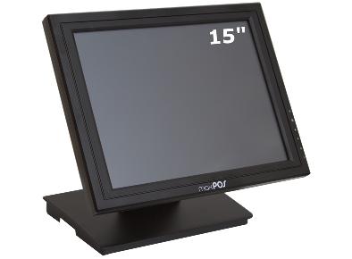 Pantalla Táctil MaxPOS LCD 15