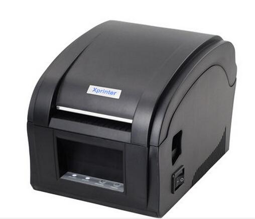 Impresora De Etiquetas Xp 360b 80mm Impresoras Termicas Com